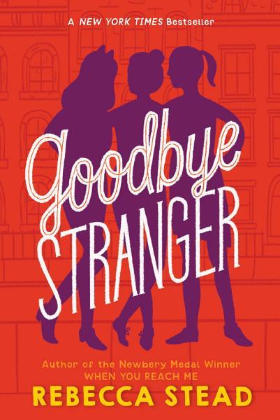 Download Goodbye Stranger Book