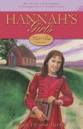 Marilla 1851-1916