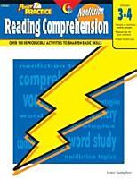 Nonfiction Reading Comprehension 3 4 PDF