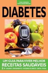 Guia Cuidados com a Saúde Especial 01 - Diabetes
