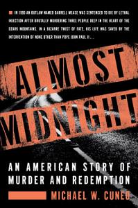 Almost Midnight Book