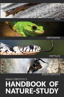 The Handbook Of Nature Study in Color   Vol 1
