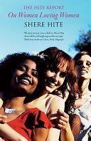 The Hite Report on Women Loving Women PDF