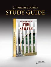 The Adventures of Tom Sawyer Study Guide CD