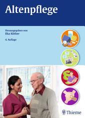 Altenpflege: Ausgabe 4