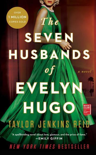 Download The Seven Husbands of Evelyn Hugo Book