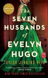 The Seven Husbands Of Evelyn Hugo PDF
