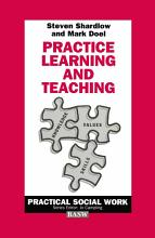 Practice Learning and Teaching PDF