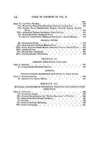 A Text book of practical medicine v  2 PDF