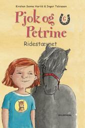 Pjok og Petrine 6 - Ridestævnet