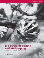 The Ethics of Doping and Anti Doping PDF