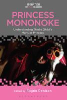 Princess Mononoke PDF