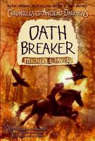 Chronicles of Ancient Darkness  5  Oath Breaker PDF