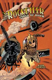 The Rocketeer: Cargo of Doom