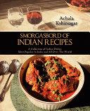 Smorgasbord of Indian Recipes