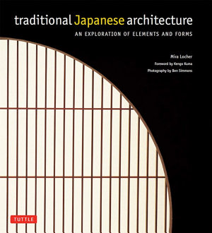 Traditional Japanese Architecture PDF