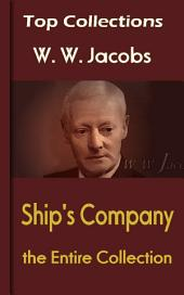 Ship's Company: Jacobs Top Collections