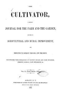 the cultivator PDF