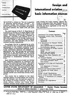 World Trade Information Service