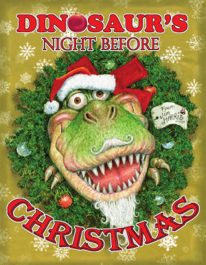 Dinosaur s Night Before Christmas