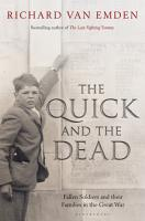 The Quick and the Dead PDF