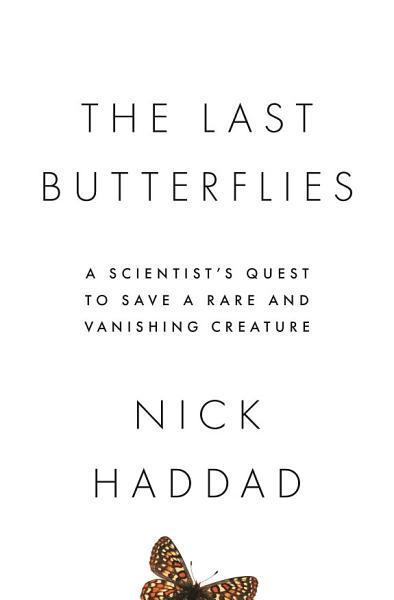 Download The Last Butterflies Book