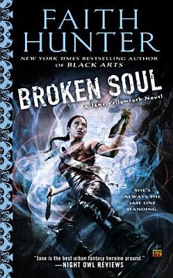 Broken Soul PDF