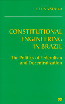 Constitutional Engineering in Brazil