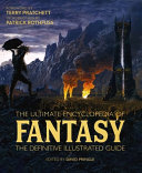 The Ultimate Encyclopedia of Fantasy PDF