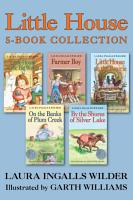 Little House 5 Book Collection PDF