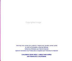 In My Family En Mi Familia