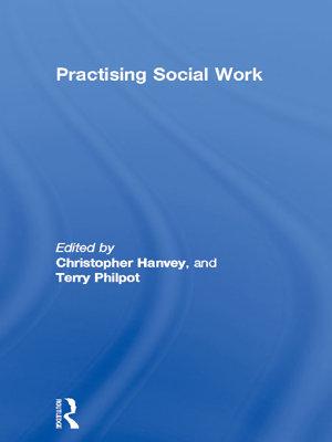 Practising Social Work PDF