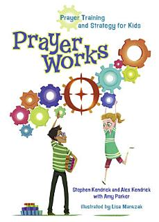 PrayerWorks Book
