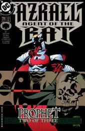 Azrael: Agent of the Bat (1994-) #71