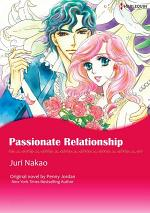 PASSIONATE RELATIONSHIP Vol.2