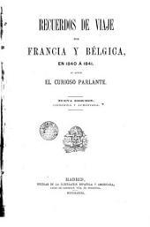Obras de El Curioso Parlante, 4