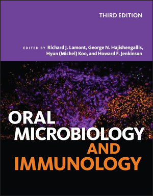 Oral Microbiology and Immunology PDF