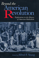 Download Beyond the American Revolution Book