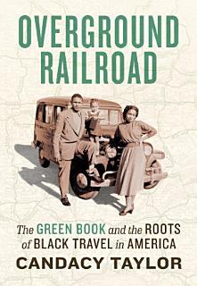 Overground Railroad Book
