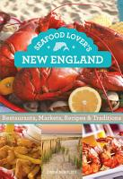 Seafood Lover s New England PDF