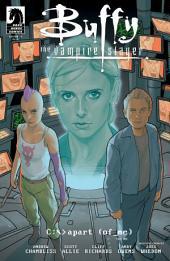 Buffy the Vampire Slayer Season 9 #8