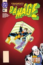 Damage (1994-1995) #8