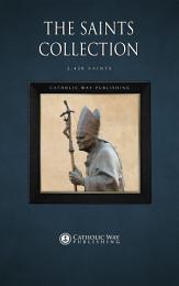 The Saints Collection [2,428 Saints]