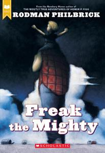 Freak the Mighty Book