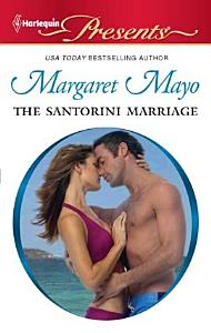 The Santorini Marriage Book