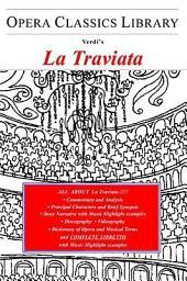 Verdi's la Traviata: Opera Classics Library Serues
