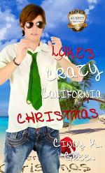 Luke's Crazy California Christmas