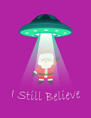 I Still Believe Men S Long Sleeve Notebook Journal Paperback Purple Cover  Book PDF