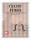 Celtic Fiddle Tunes for Solo and Ensemble  Violin 1 and 2 PDF
