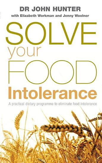 Solve Your Food Intolerance PDF